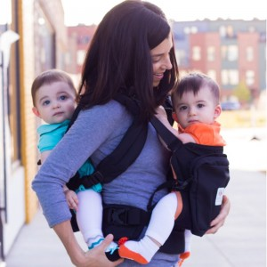 TwinGo Original Baby Carrier