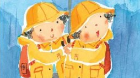 Top 10 Storybooks for Twins