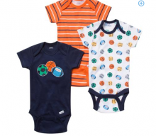 Quick Little PSA about a Onesies and Blowout Poop