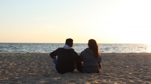 Our Babymoon to Cape Cod