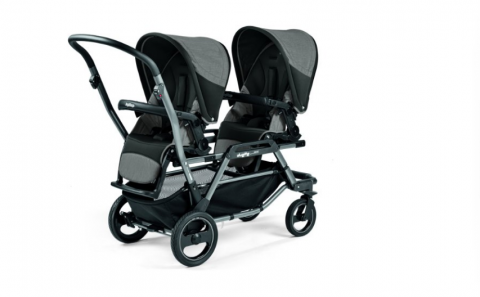 10 of the Best Twin Strollers to Consider