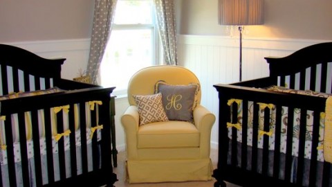 PLANNING A TWIN NURSERY IN 5 EASY STEPS By Twin Love Concierge