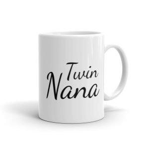 Twin Nana Mug