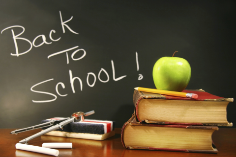 Back To School—7 Tips for Smoother Transitions