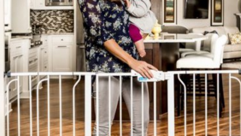 Baby Proofing Checklist – Home Safety