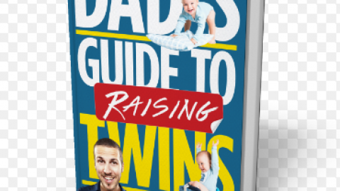 TOP 10 BOOKS ON TWIN PARENTING