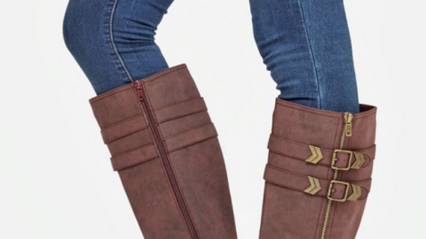 The 3 Best Riding Boots for Autumn 2016