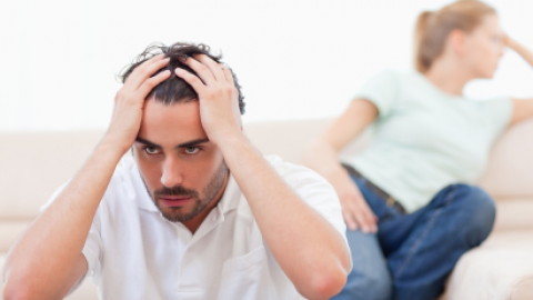 Staying Unhappily Married Is Not Better Than a Divorce