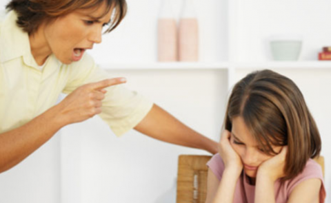 The Two Biggest Mistakes Parents Make When Disciplining