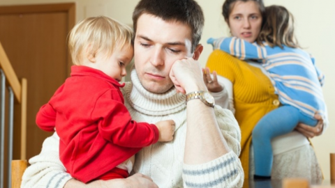 5 Reasons Having Children Can Add Stress to a Marriage