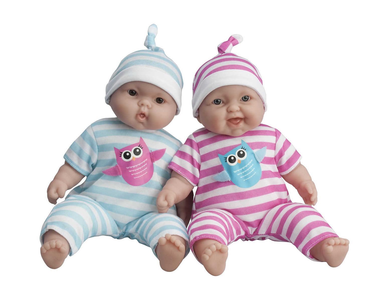 jc_toys_lots_to_cuddle_babies__13inch_baby_soft_doll_soft_body_twins__designed_by_berenguer