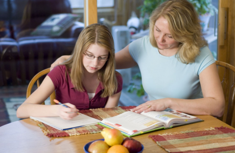 5 Reasons you Might Consider Homeschooling