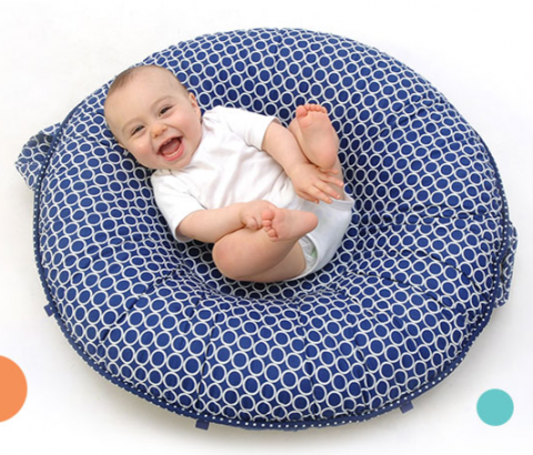 Pello- Another Fabulous Twinmom.com Contest Prize