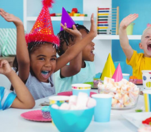 5 Ways to Save Money on Your Child's Birthday Party
