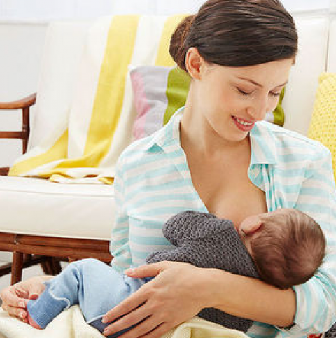 Breastfeeding Techniques