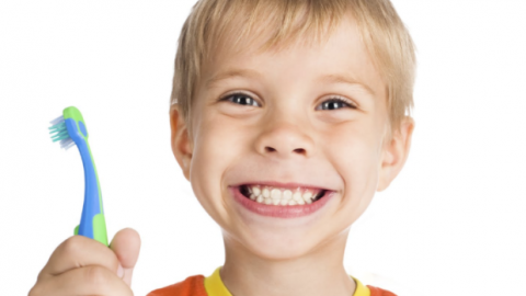 What Your Kids Need To Know About Taking Care of Their Teeth