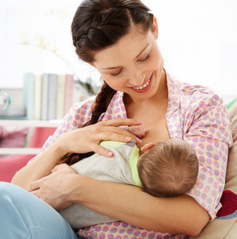 TRUTHS AND MYTHS ABOUT BREASTFEEDING