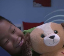 Think Twice About Childrens Smart Toys. How to Protect Children's Online Privacy