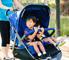 What to Consider When Deciding on A Double Stroller