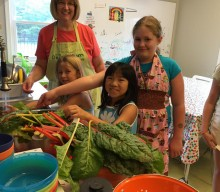 Healthy Family Tips for National Nutrition Month by Dr Yum