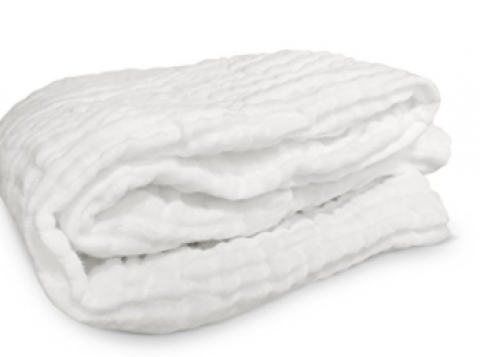 Softest Changing Pad Cover- EVER!