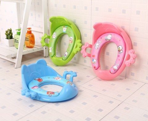 NIMA Potty Seat Review + 10% off