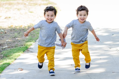 Getting Your Twins Into Preschool