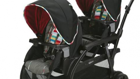 The Importance of Choosing The Right Baby Stroller