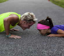 10 Tips on Finding Time to Work Out While Mommy-ing Toddlers