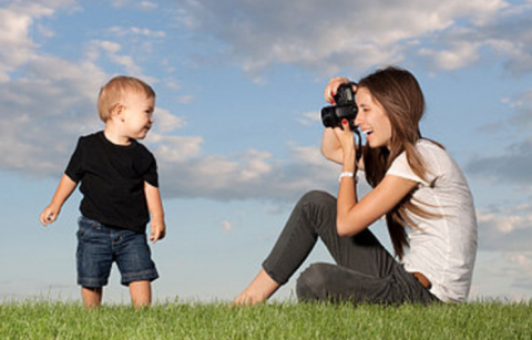3 Tips On Capturing Great Videos of Your Kids