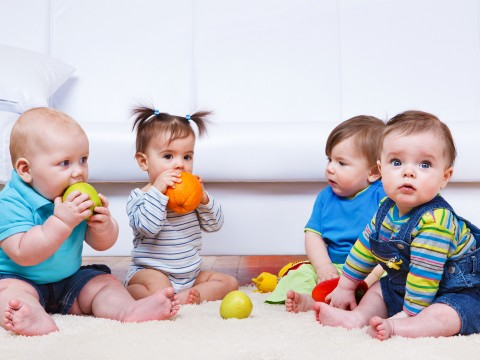 Adding Supplements To Babies Diet. Yay or Nay?