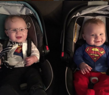 Top 12 Twin Infant and Toddler Halloween Costumes