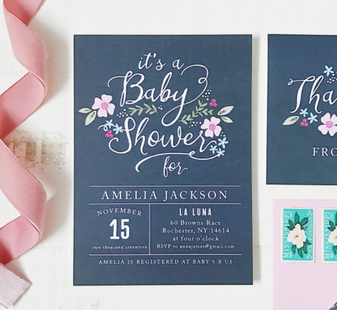 Printed Invitations VS Digital Invitations- Your Etiquette Guide