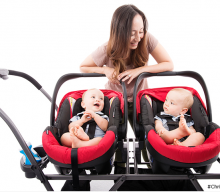 Joovy's Guide to Twin Products