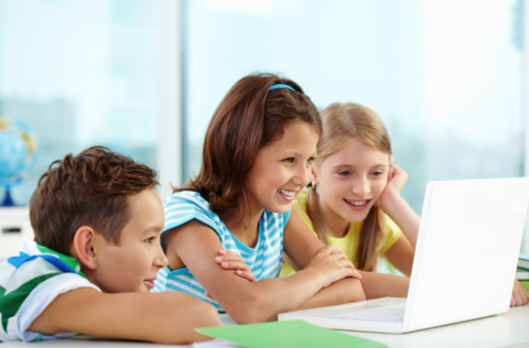 10 Great Tips to Keep your Children Safe on the Internet