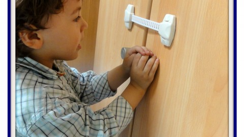 Edelein Child Safety Locks Review