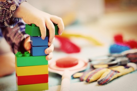 5 Simple Games to Boost Your Child's Mental Development