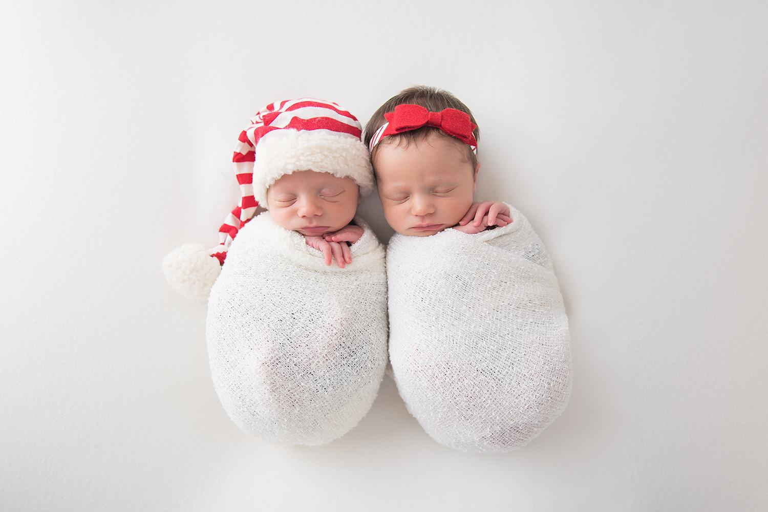 Holiday guests and newborn twins 7 tips to keep your babies healthy