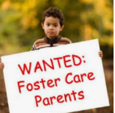 Think You are Ready to be a Foster Parent?