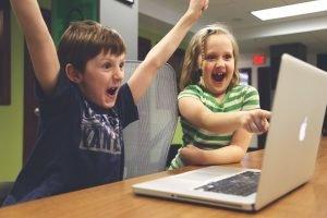 Broadband Tips For Children using the Web