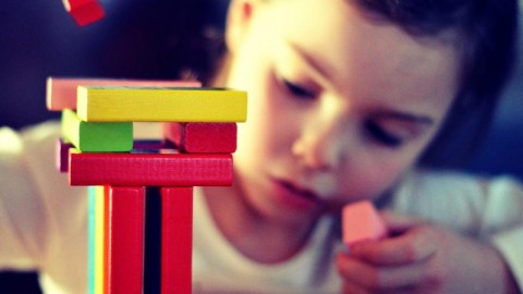 How LEGO Helps In Your Child's Development