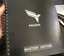 Why the 2018 PROSPR Planner is my new best friend