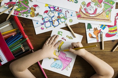5 Reasons Pre-School Years Are A Prime Time For Learning