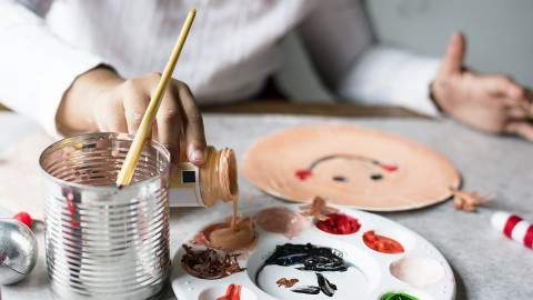 How Coloring Can Help Your Child's Imagination