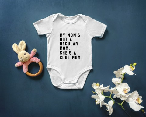 Bet You Didn't Know Your Babies' Onesies Could Do This!
