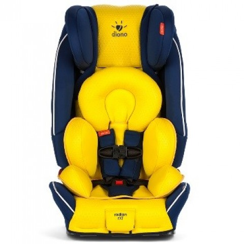 General Safety and Car Seat Installation Tips