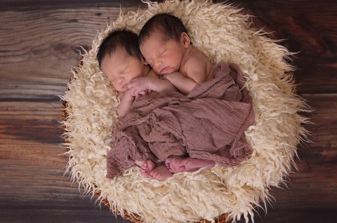 5 Things to Expect When You're Expecting Twins