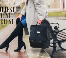 Classy and Functional Diaper Bag, 'Reine Mère by Megan' to Be Launched At Upcoming Kickstarter Event