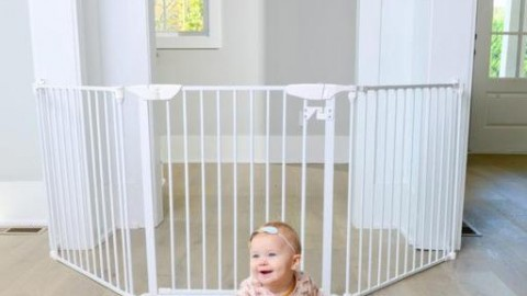 Room-By-Room Safety Tips: How To Baby Proof Your Home