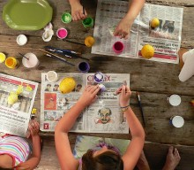 """Rainy Days Will No Longer Be """"Boring"""" With These Fun (and Educational!) Activities"""